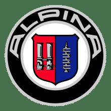 Двигатели BMW Alpina 1