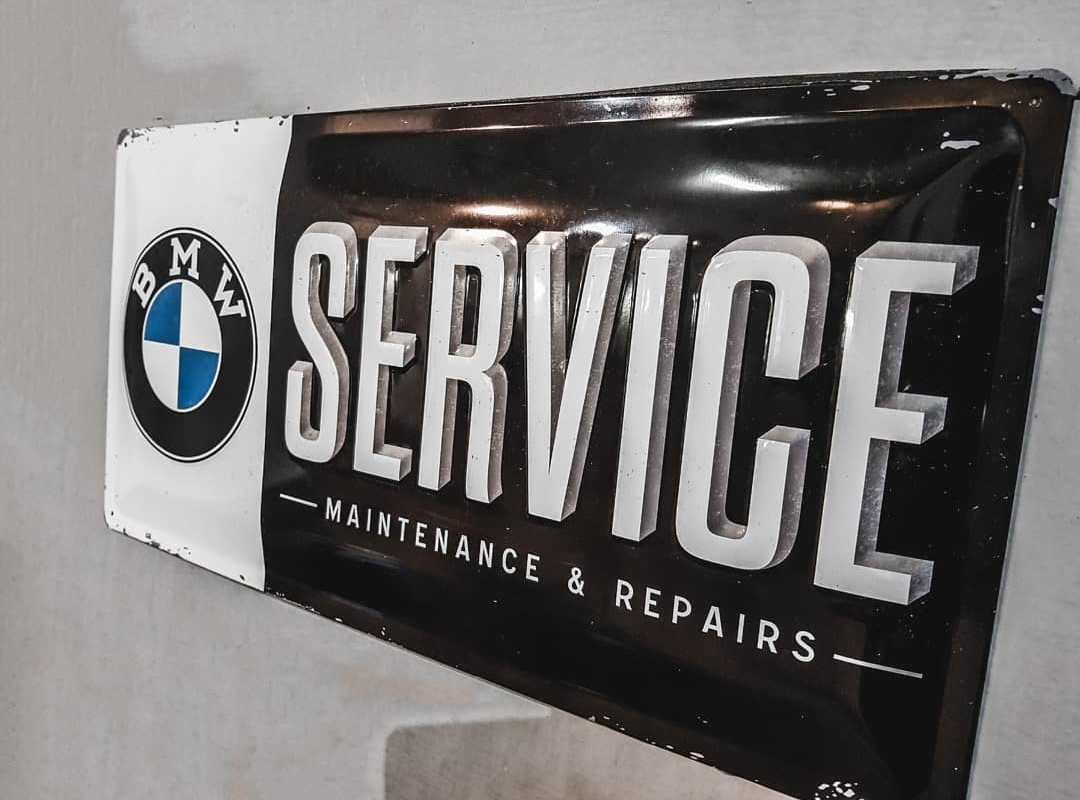 Продлены акции на сервис и ремонт BMW