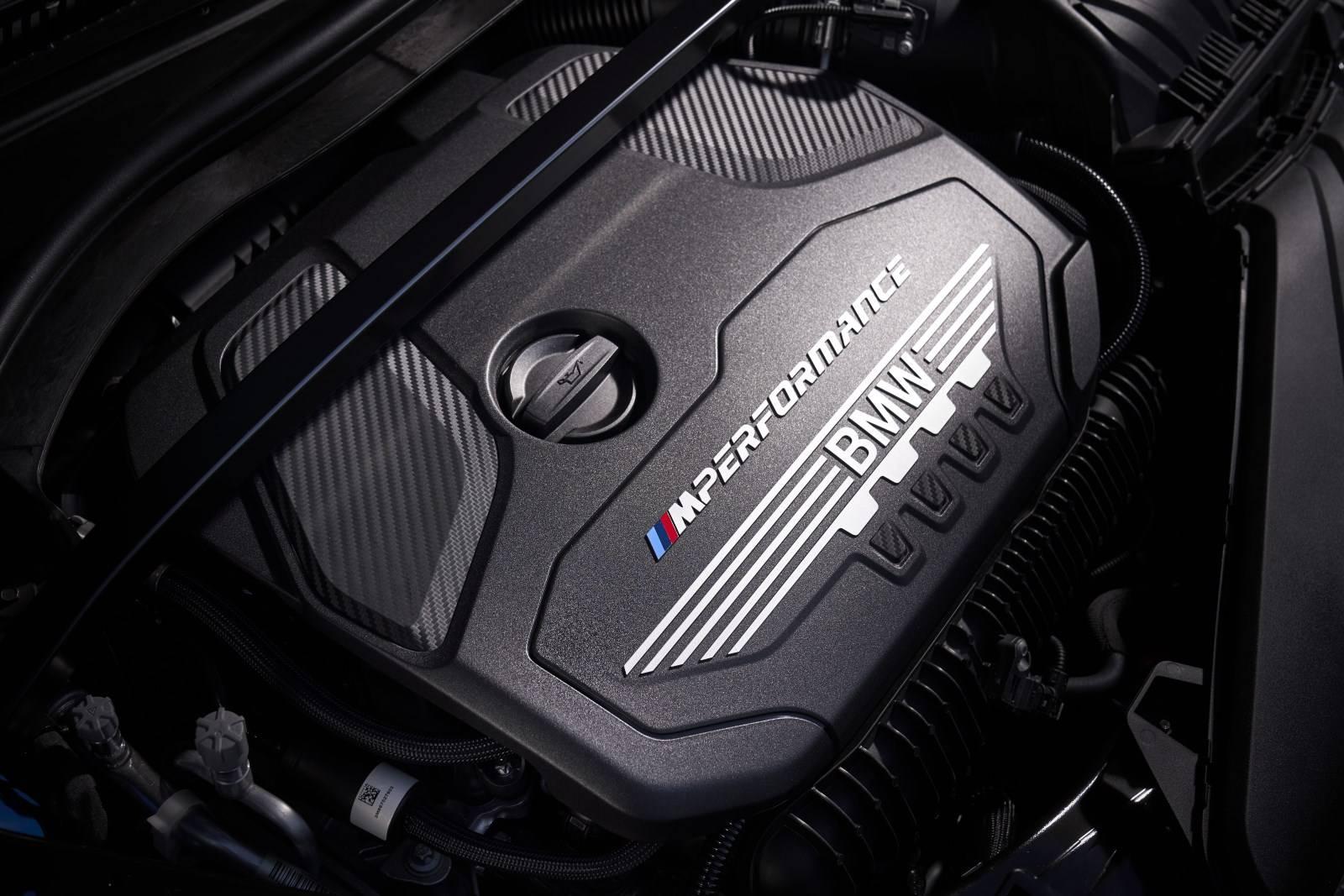 Новый BMW 1 серии F40 - больше, мощнее, динамичнее 9