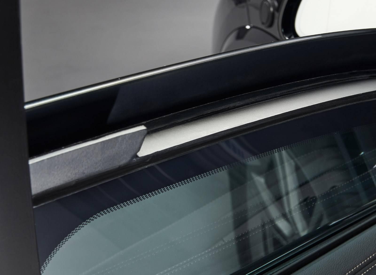 BMW X5 Protection VR6 - бескомпромиссная защита 2