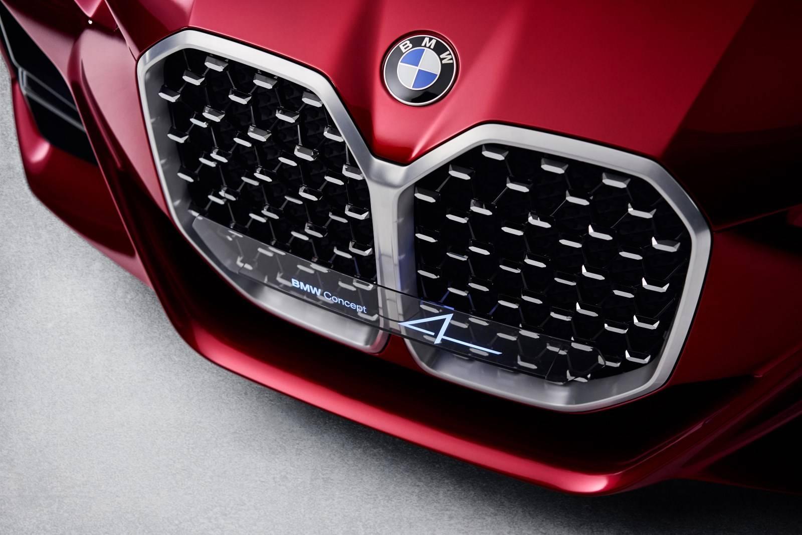 Оливер Зипсе рассказал о будущем BMW, BMW i Hydrogen NEXT и BMW Concept 4 2