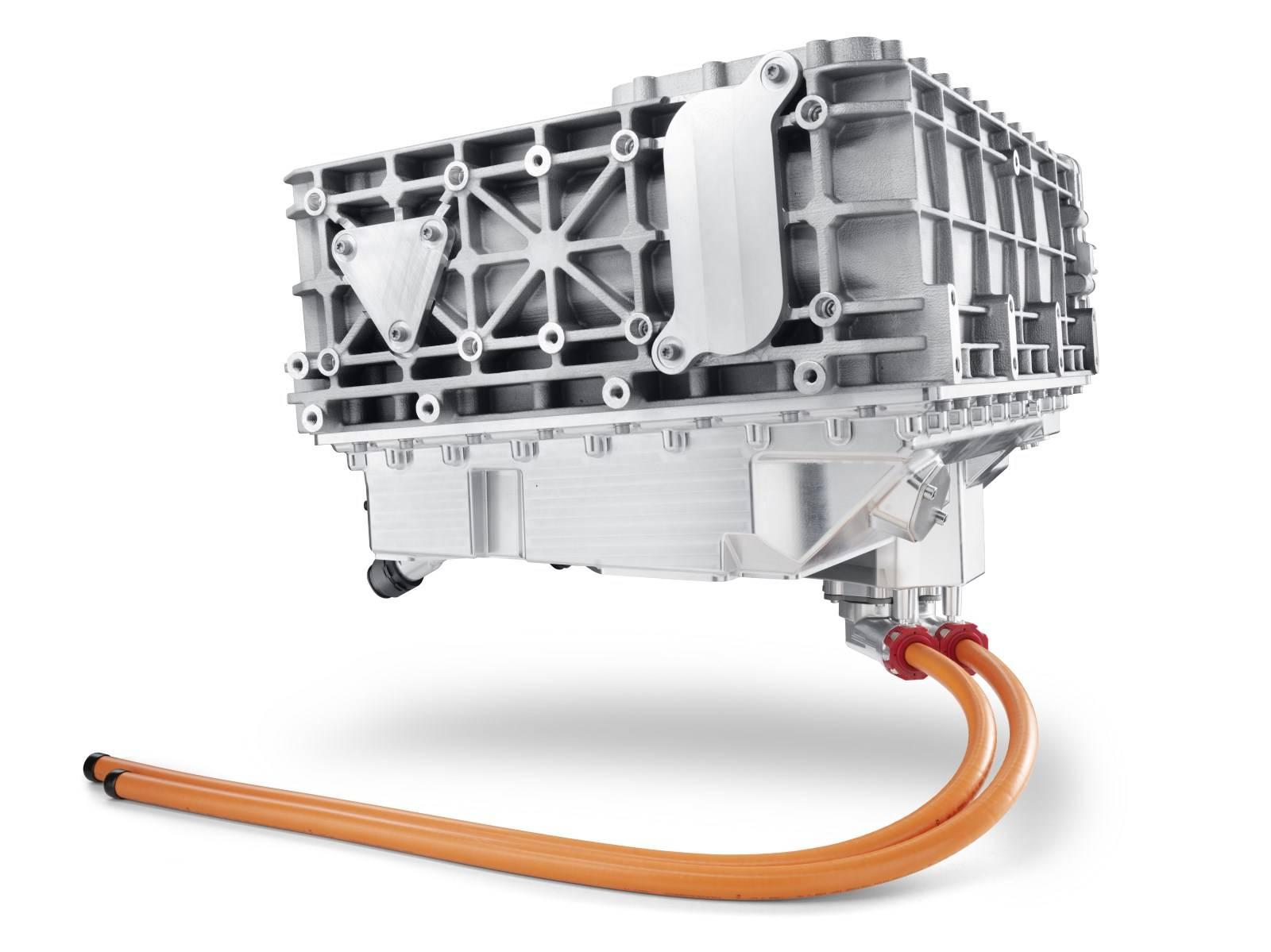 Оливер Зипсе рассказал о будущем BMW, BMW i Hydrogen NEXT и BMW Concept 4 1