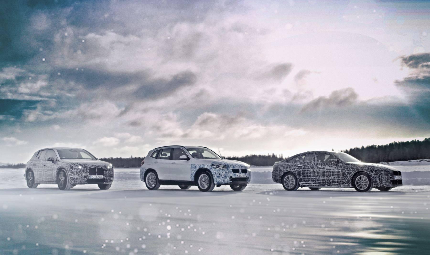 BMW на Женевском автосалоне 2020: новые BMW M340d xDrive 2