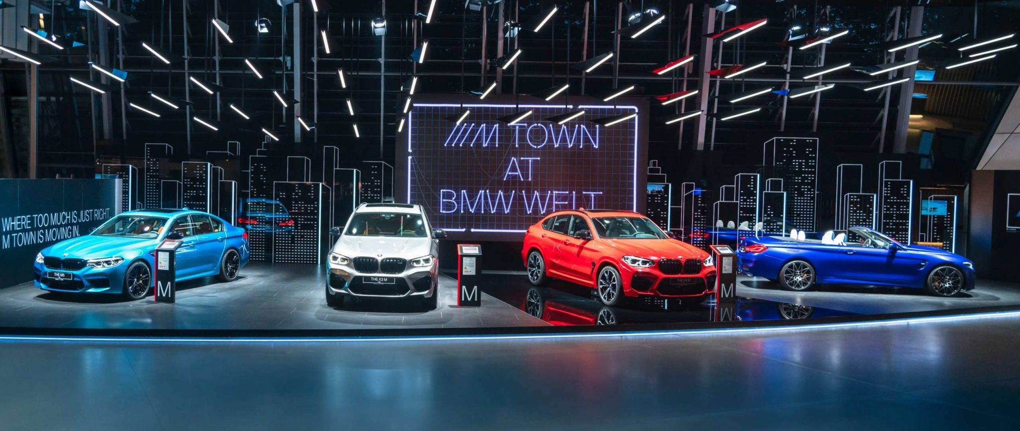 BMW закрыл музеи из-за коронавируса 1