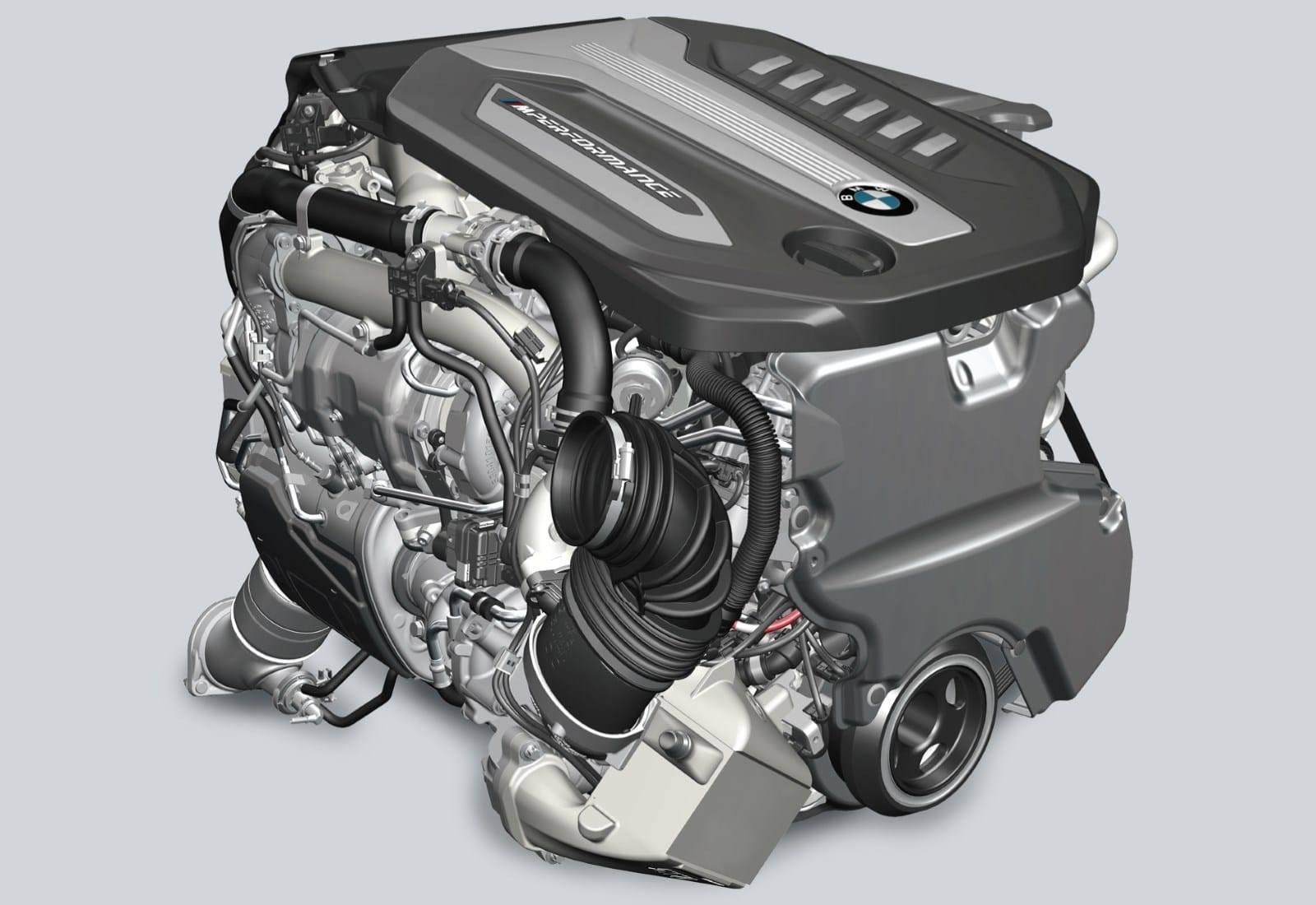 BMW X5 и X7 M50d Final Edition отмечают конец эпохи двигателя B57S 2