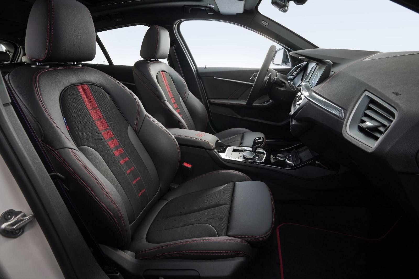 Новый BMW 128ti - Turismo Internazionale 8