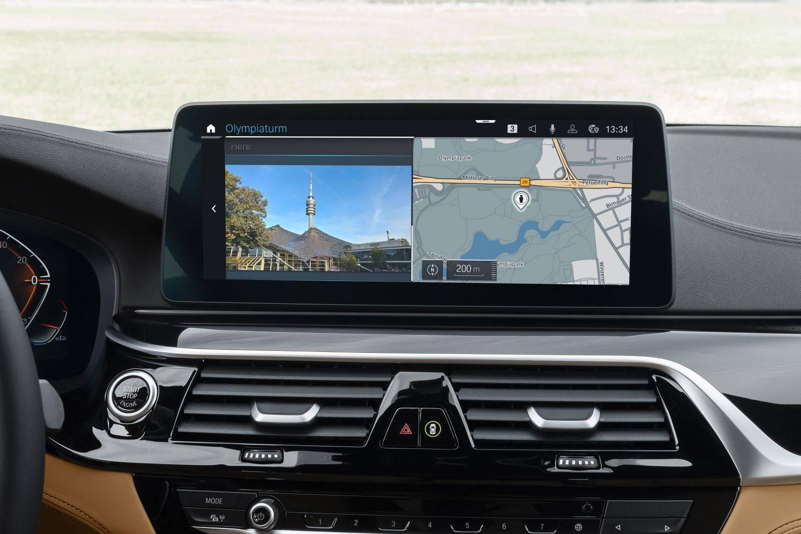 Обновление ОС BMW 7 стало крупнейшим в истории BMW Group 3