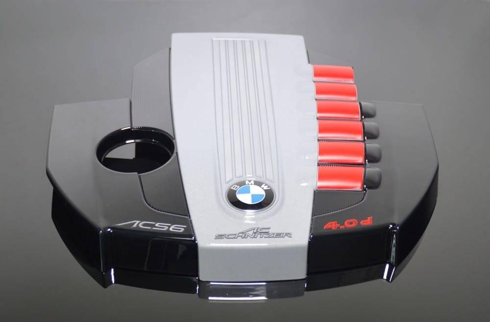 BMW Z4 M40i от ателье AC Schnitzer 4