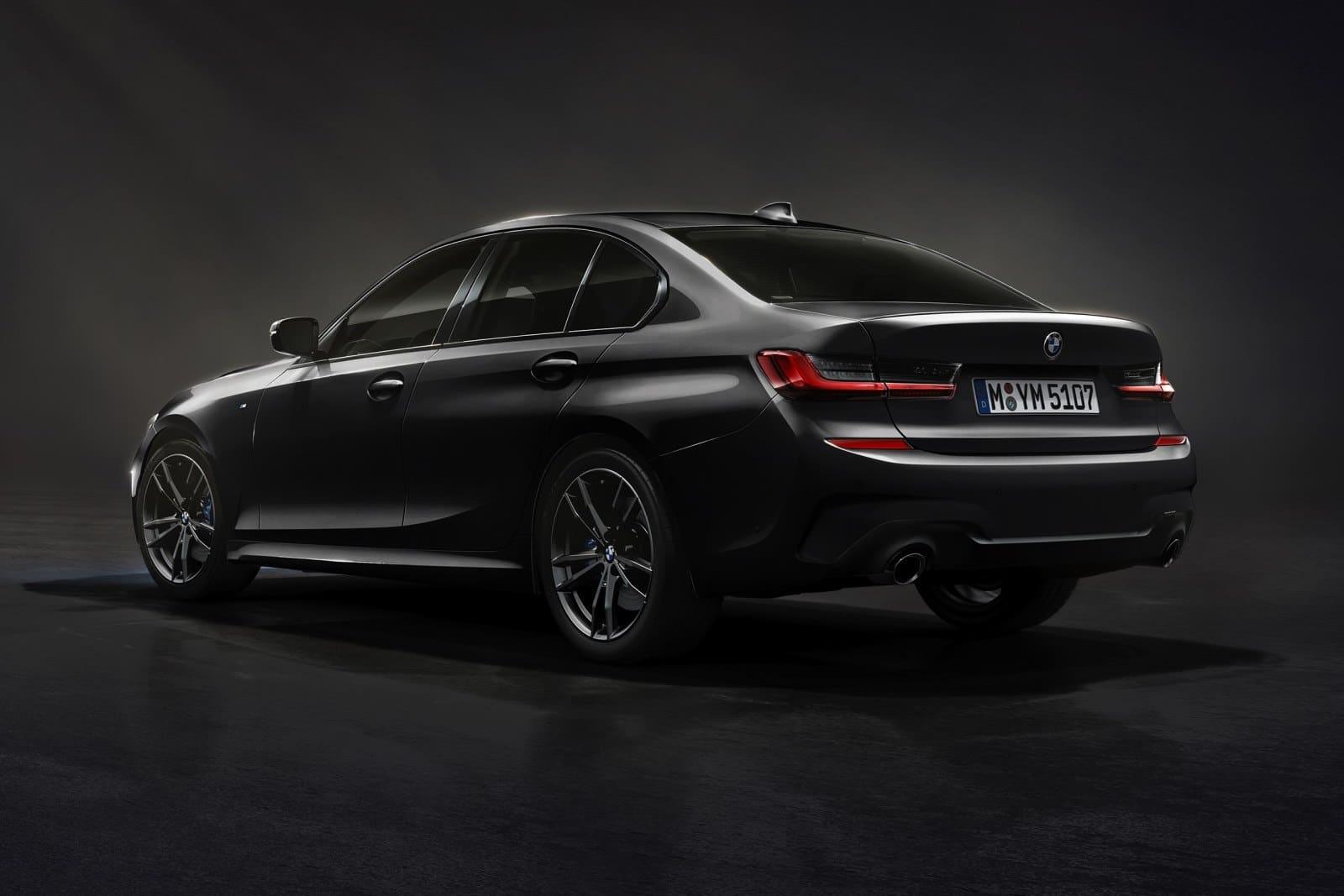 BMW 330i Iconic Edition из Австралии 4