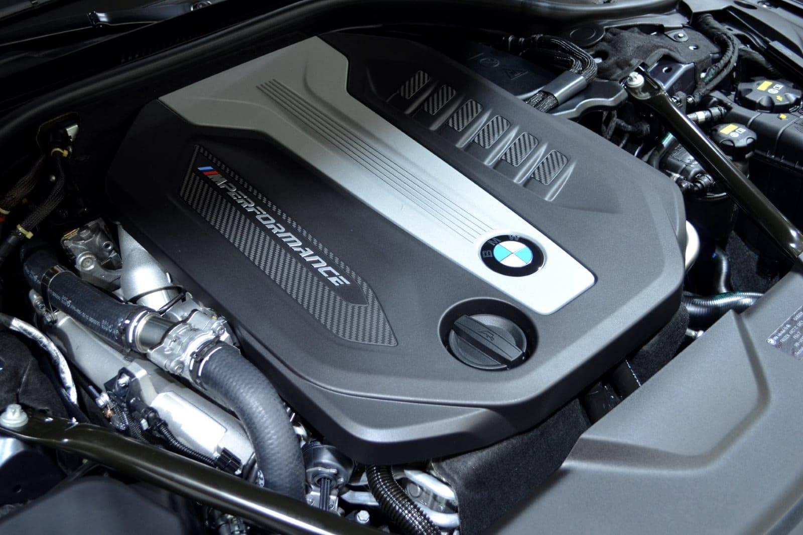 Самые мощные двигатели BMW всех времен 3