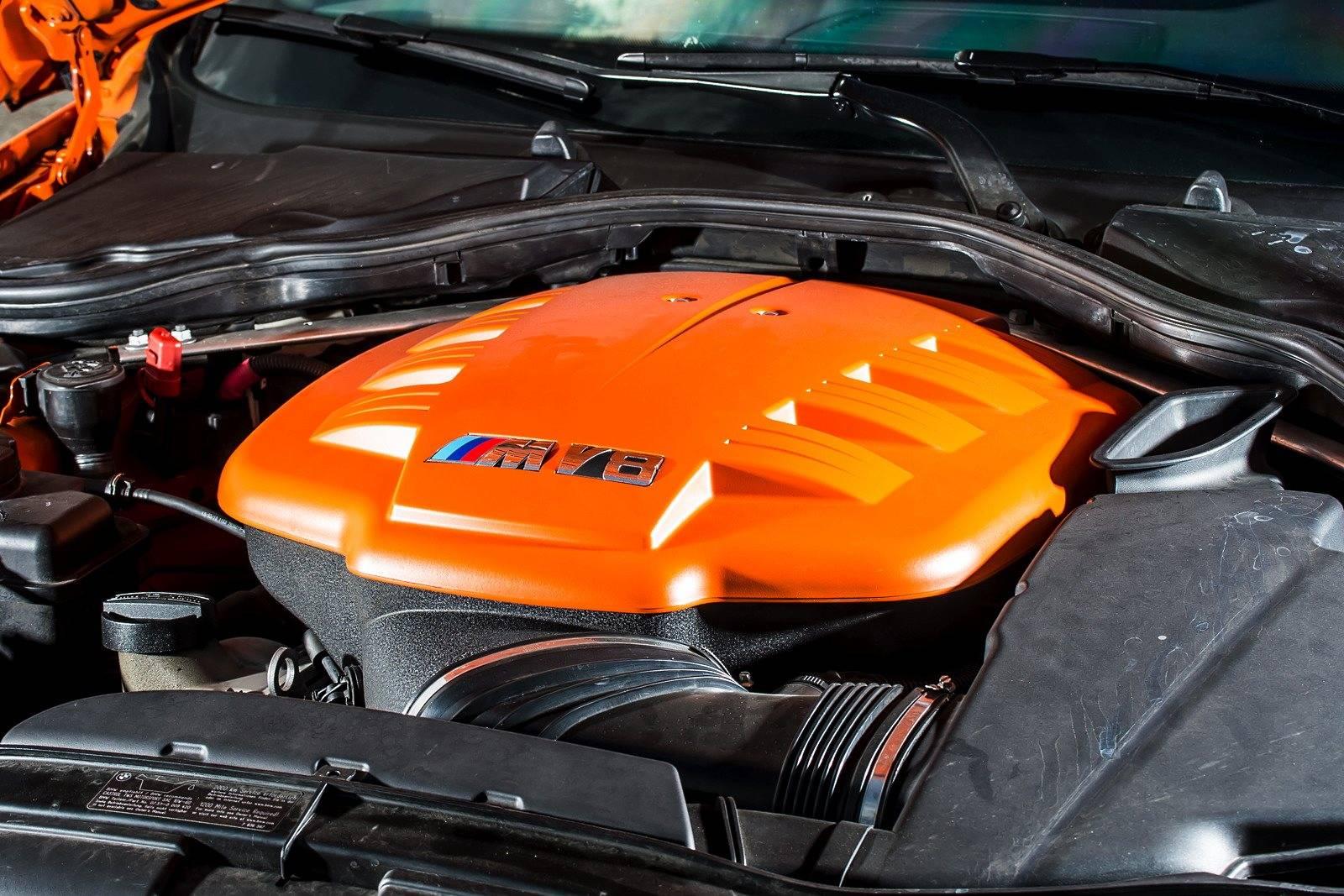 Самые мощные двигатели BMW всех времен 4