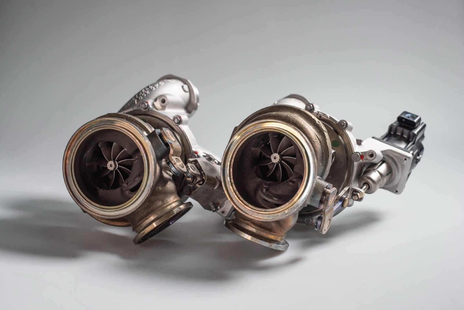 G-Power прокачал BMW X6 M Competition до 800 л.с. 4