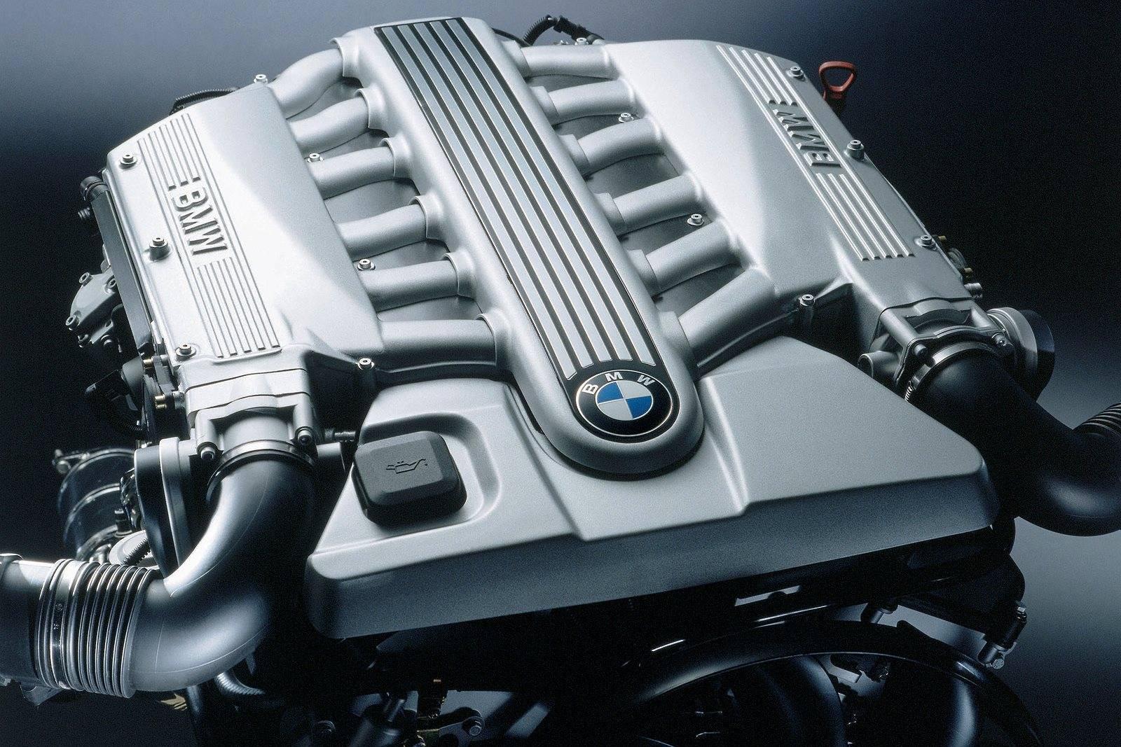 Самые мощные двигатели BMW всех времен 5