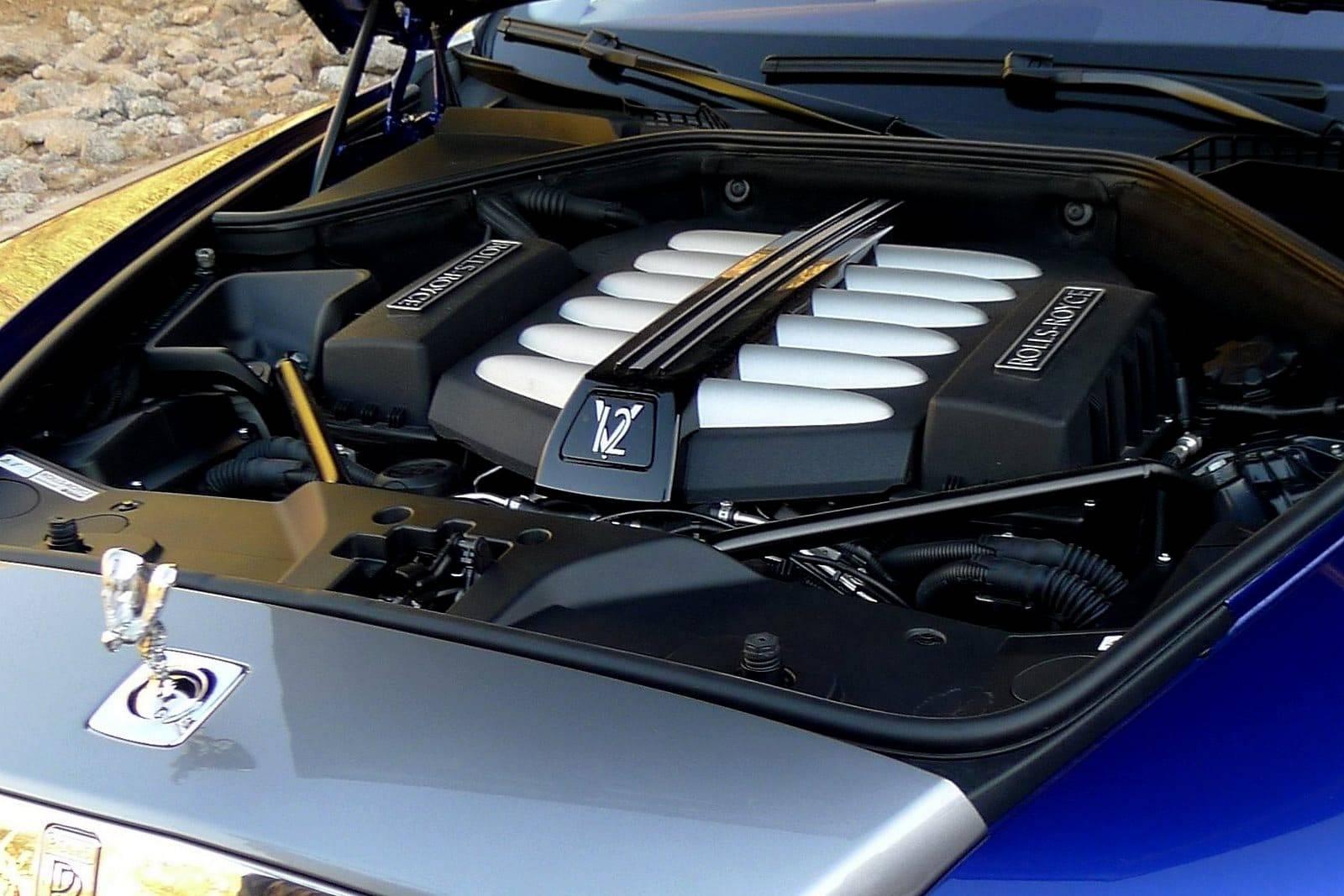 Самые мощные двигатели BMW всех времен 11