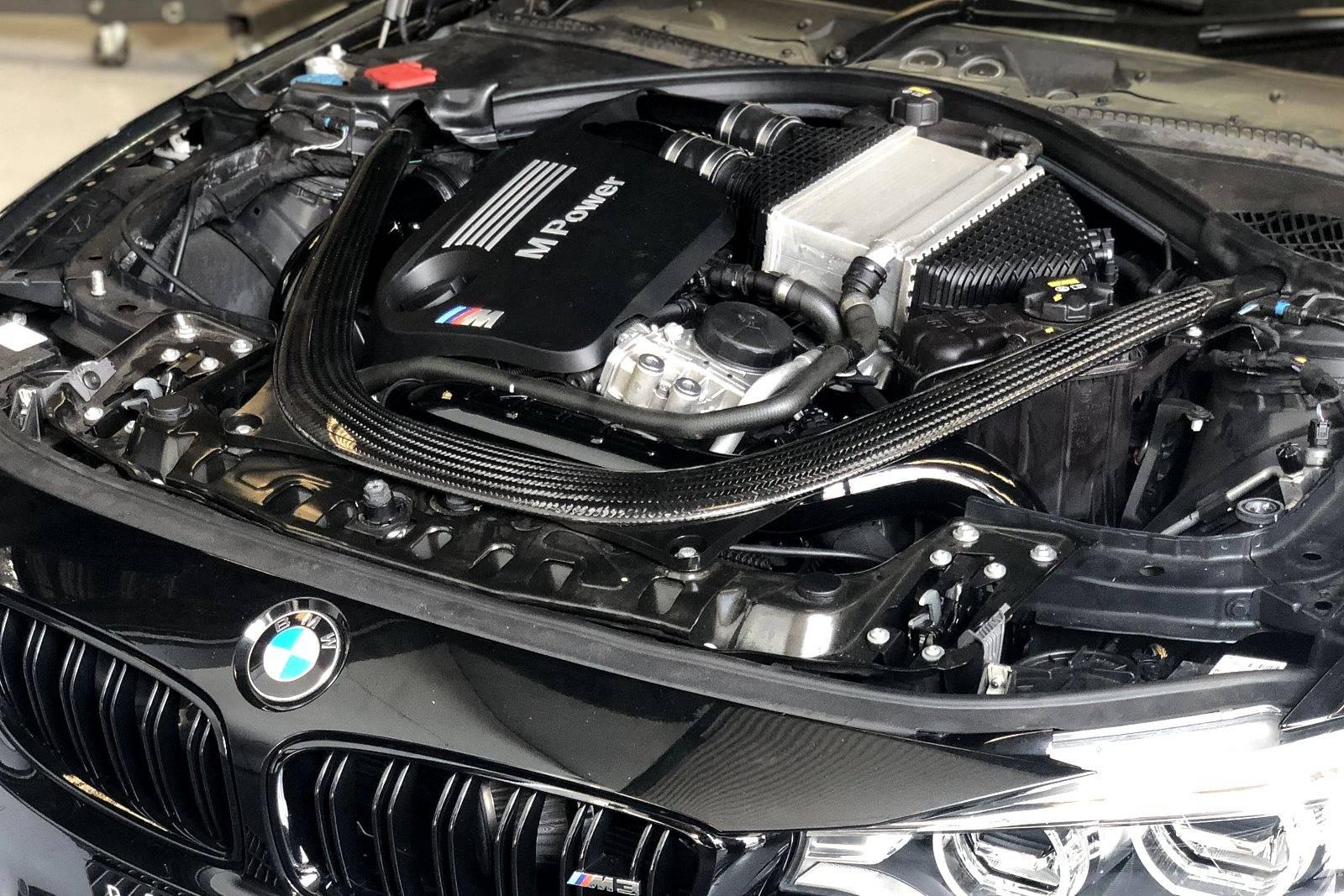 Самые мощные двигатели BMW всех времен 6