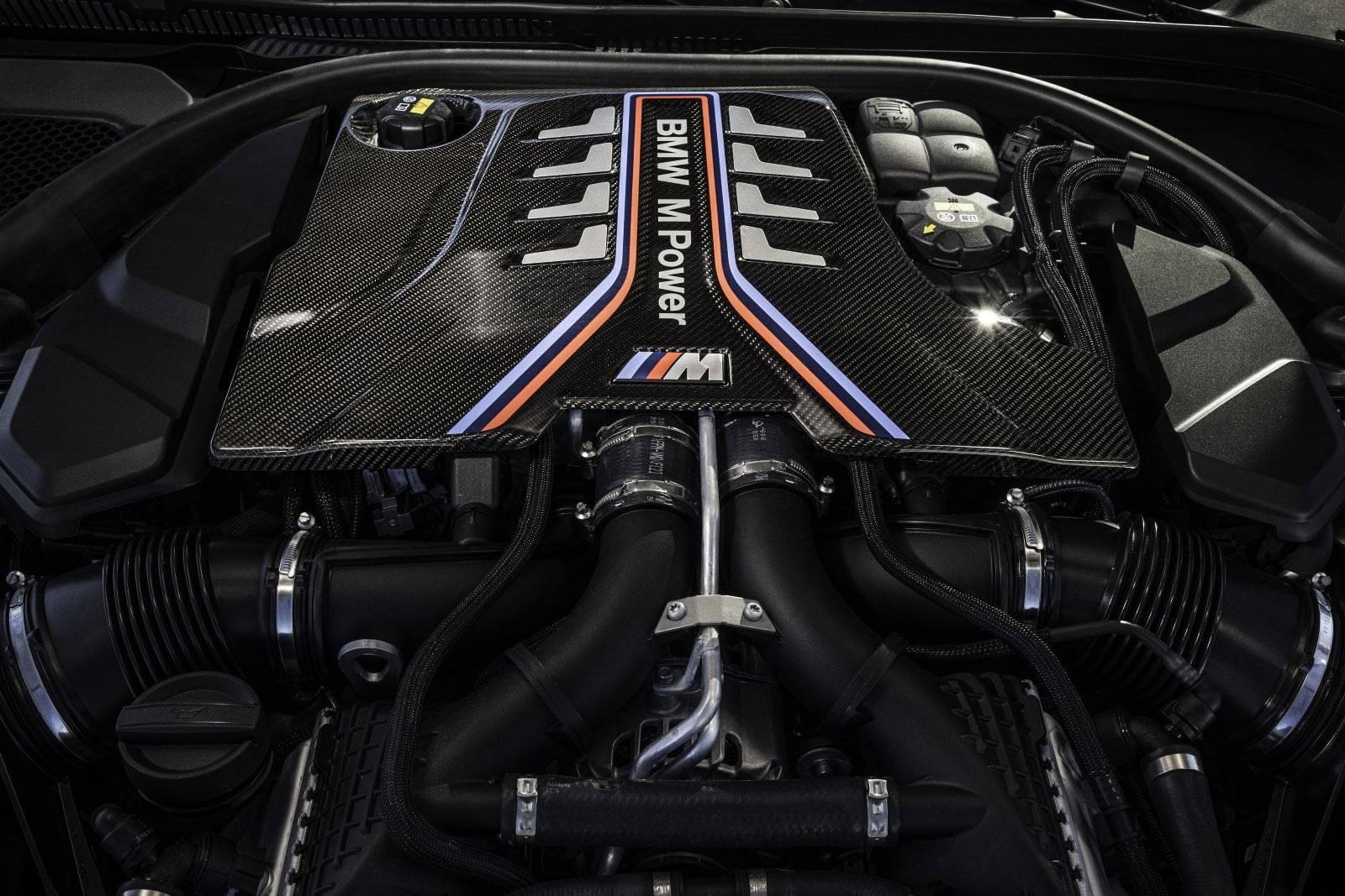 Самые мощные двигатели BMW всех времен 1