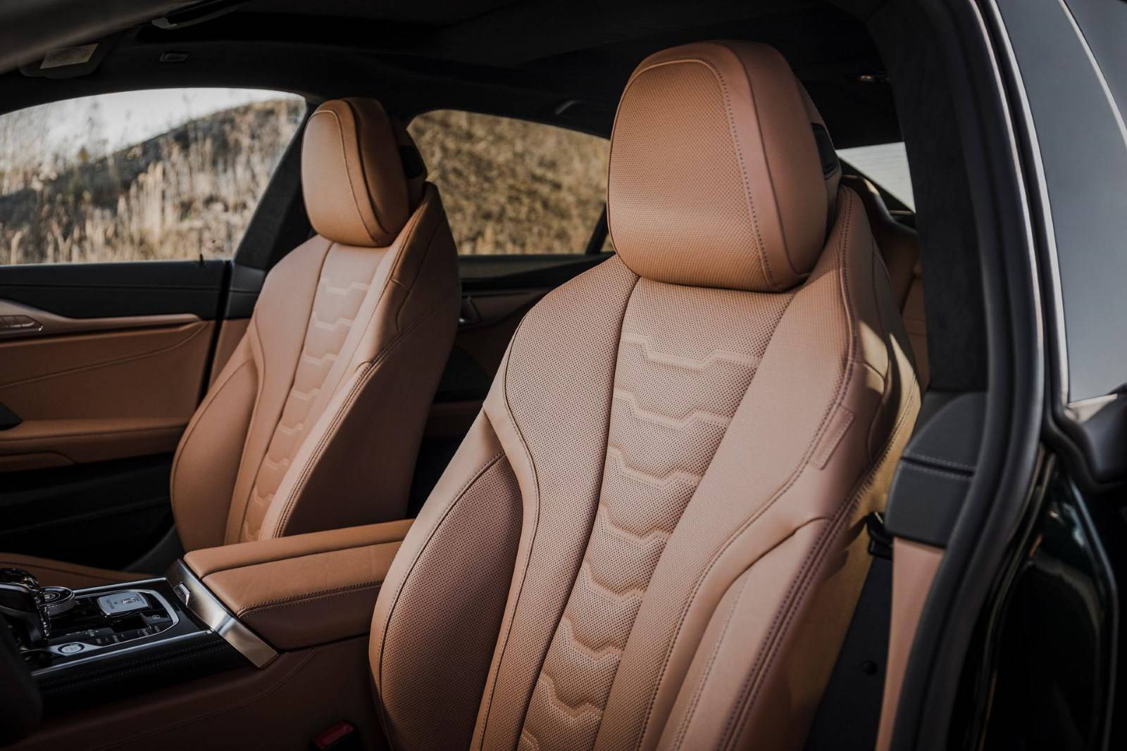 BMW ALPINA B8 Gran Coupe 9