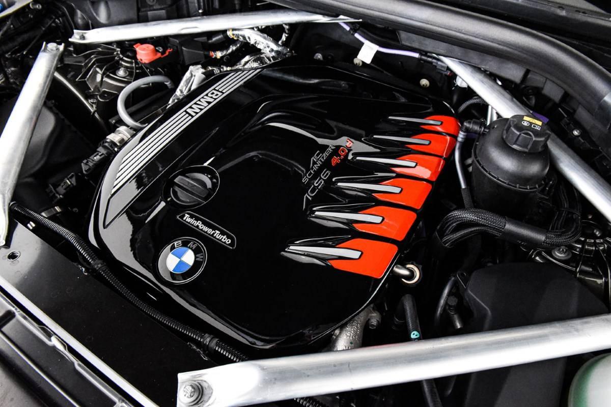 BMW X6 G06 от ателье AC Schnitzer 3