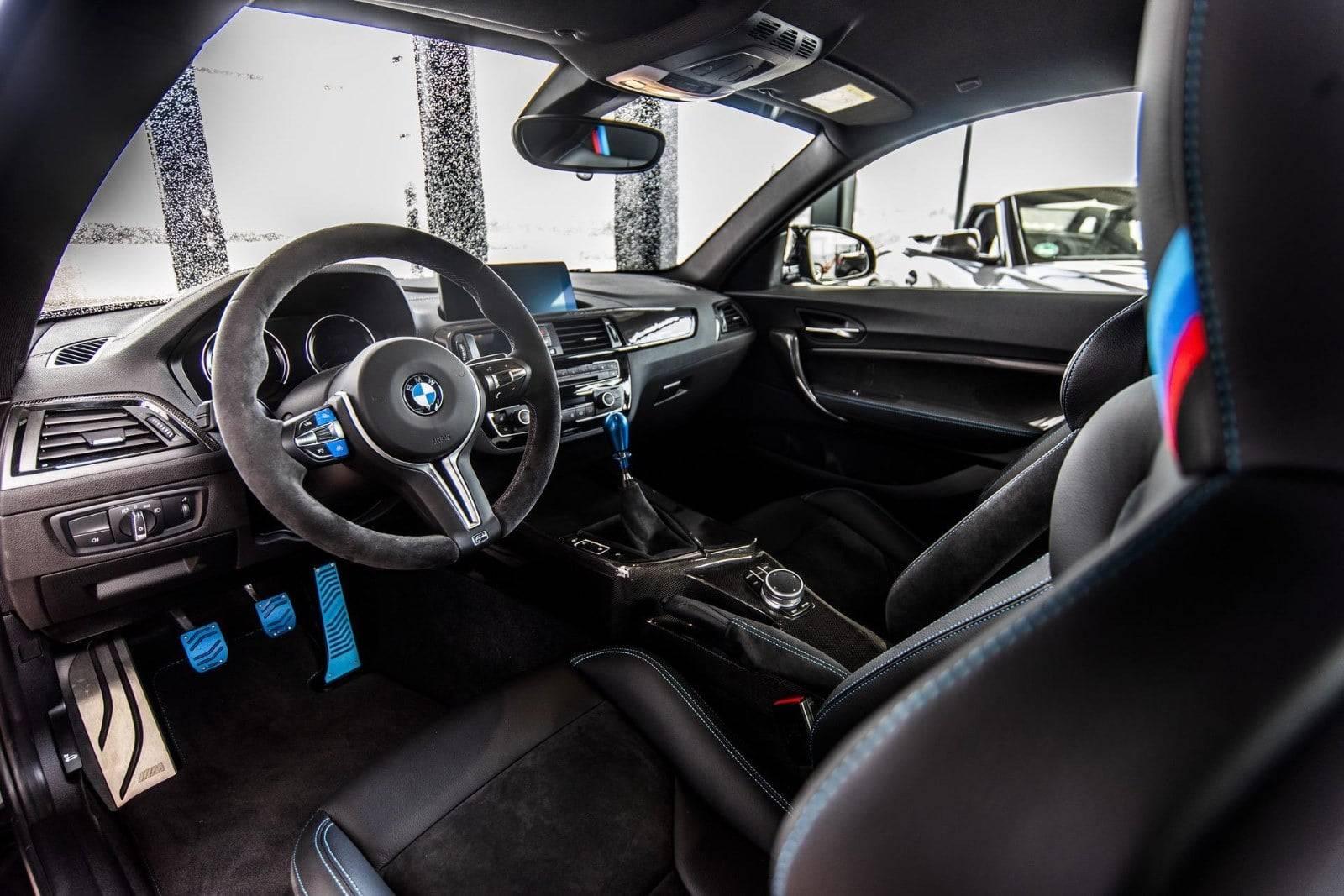 BMW M2 LIGHTWEIGHT Final Edition 7