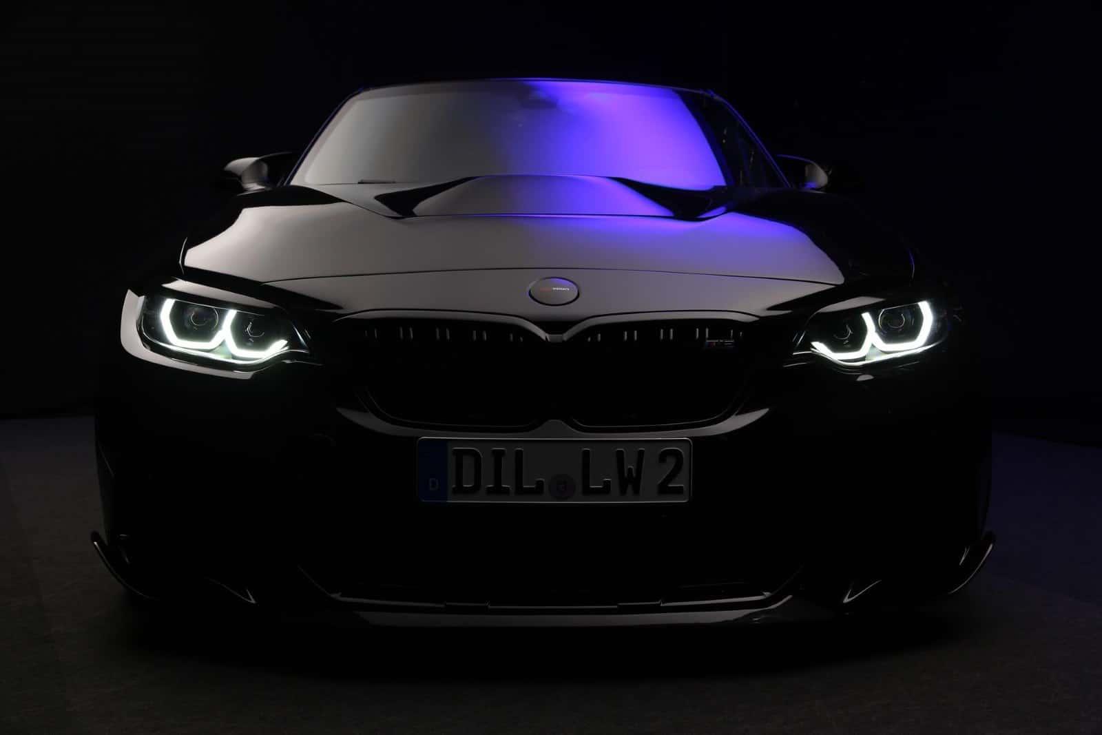 BMW M2 LIGHTWEIGHT Final Edition 6