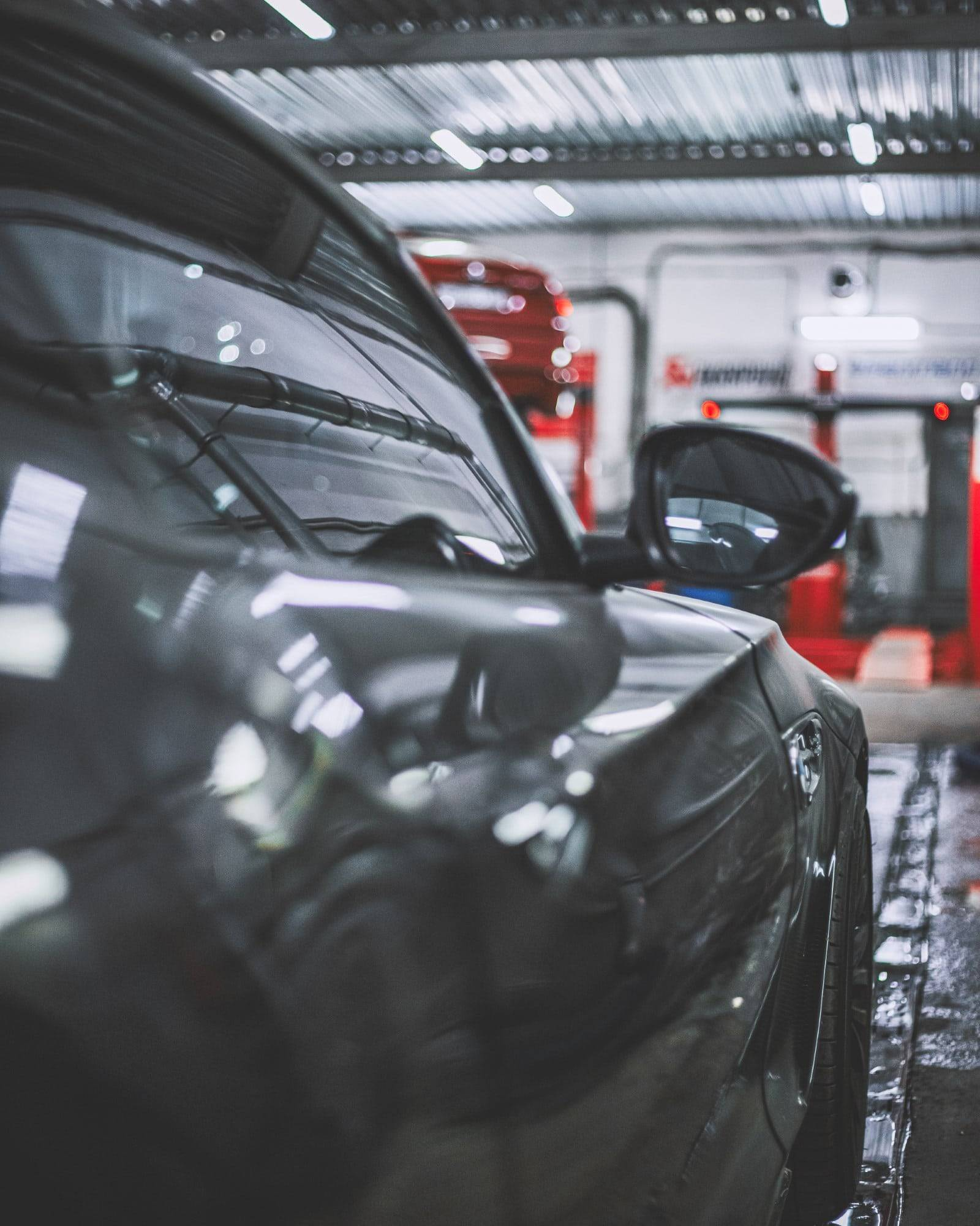 Техобслуживание BMW Z4 30i Е89 и подготовка к сезону 3