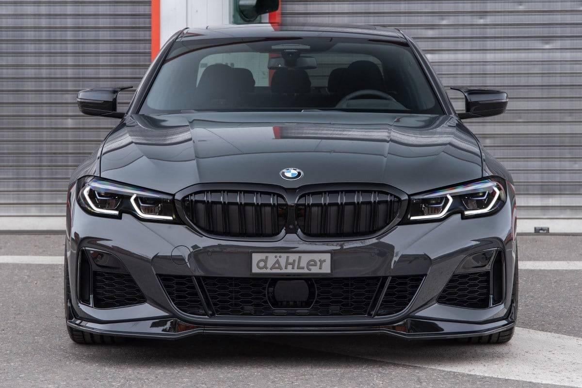 BMW M340i G20 Dähler Competition 5