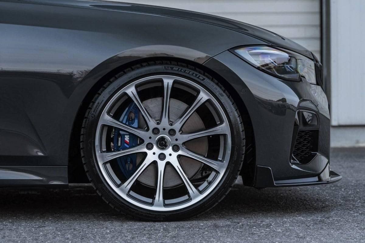 BMW M340i G20 Dähler Competition 7