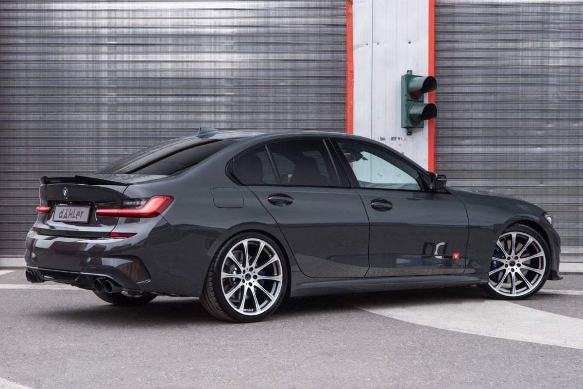 BMW M340i G20 Dähler Competition 6