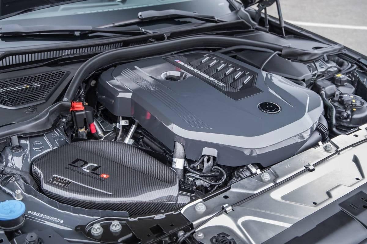 BMW M340i G20 Dähler Competition 3