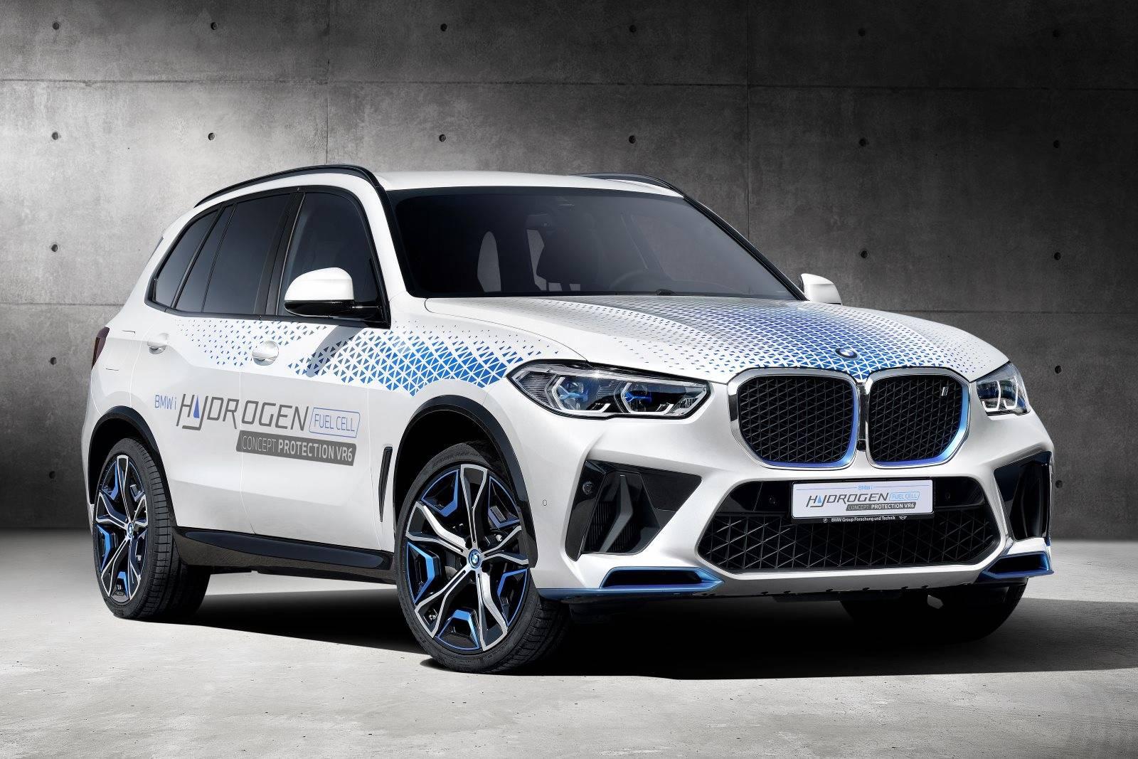 IAA Mobility 2021 - в центре внимания BMW Group Innovation Workshop 3