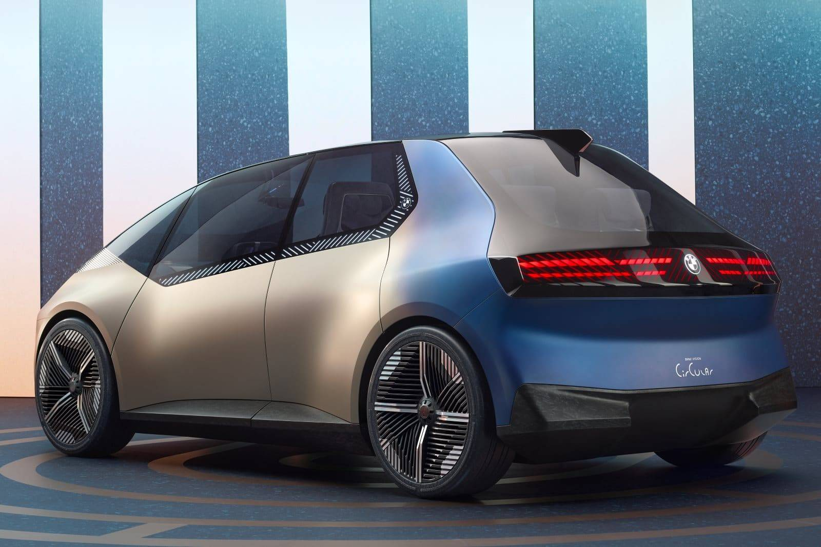 BMW i Vision Circular 3