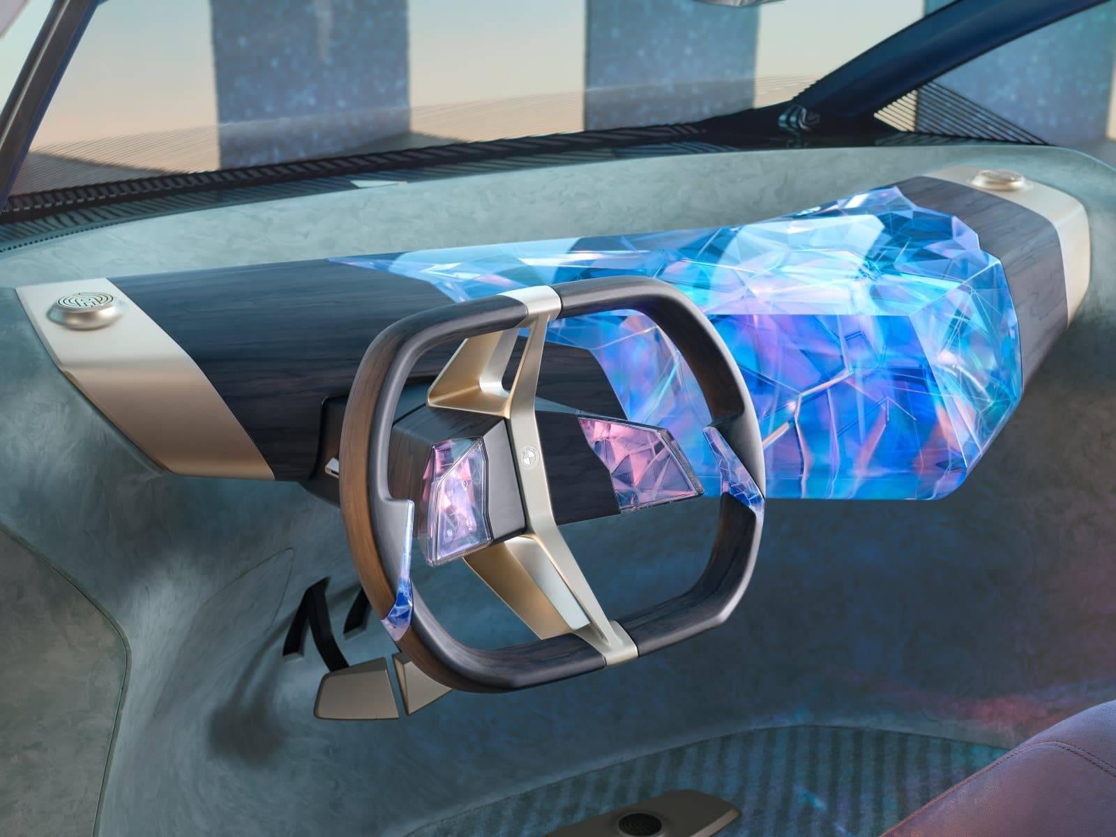 BMW i Vision Circular 5