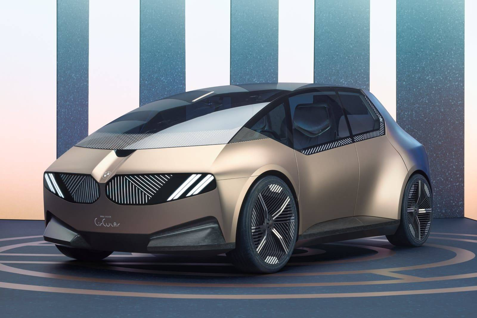 BMW i Vision Circular 1