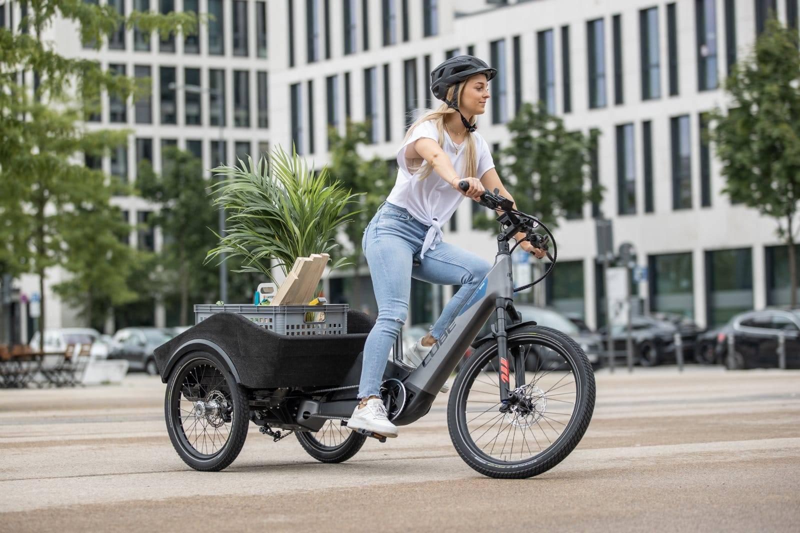 IAA Mobility 2021 - в центре внимания BMW Group Innovation Workshop 4