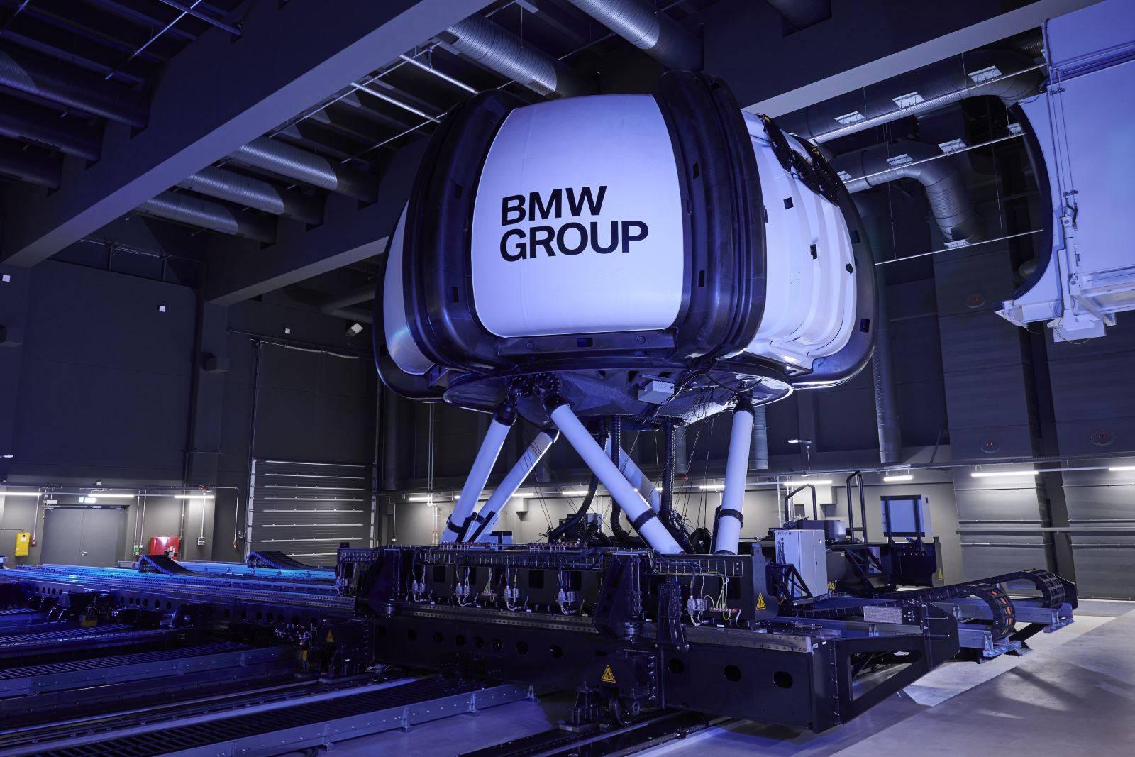 IAA Mobility 2021 - в центре внимания BMW Group Innovation Workshop 1