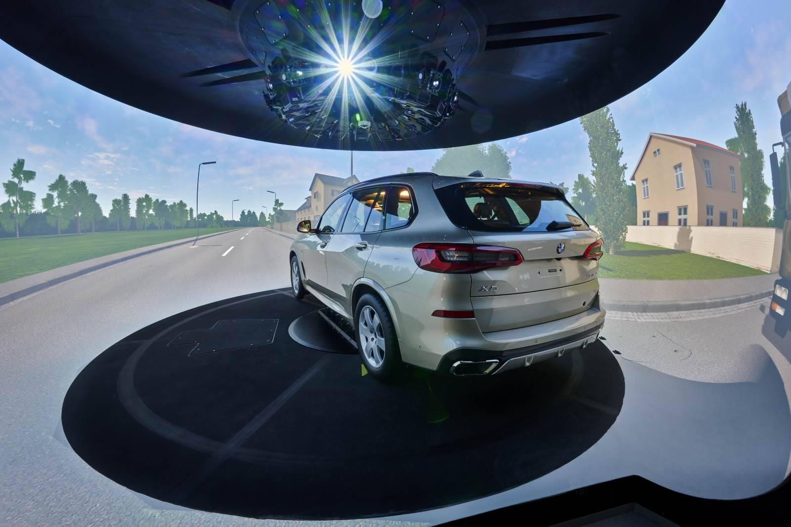 IAA Mobility 2021 - в центре внимания BMW Group Innovation Workshop 8